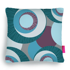 Quirky Illustrated Gifts | Modern Circles | Ohh Deer copyright©pattern jots by maike thoma 2013