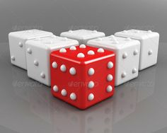 Realistic Graphic DOWNLOAD (.ai, .psd) :: http://vector-graphic.de/pinterest-itmid-1006695200i.html ... Dices. Winning Leadership Concept ...  3d, casino, concept, cube, dice, dices, first, game, gaming, lead, leader, leadership, luck, red, success, summit, triumphal, triumphant, venturesome, victorious, white, win, winning  ... Realistic Photo Graphic Print Obejct Business Web Elements Illustration Design Templates ... DOWNLOAD :: http://vector-graphic.de/pinterest-itmid-1006695200i.html