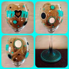 Mother's Day Wine Glass Hand Painted ~ Gifts for Mom ~ Painted Glasses ~ Barware for Moms ~ Gift Basket Ideas ~ Personalized Mother's Day by WattsGoodArtistry on Etsy. Follow WattsGood Artistry on Facebook: https://www.facebook.com/wattsgoodartistrydesigns