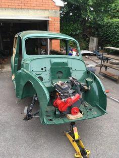 Morris Traveller, Morris Minor, Vintage Cars, Classic Cars, Restoration, Automobile, Model, Projects, Ebay