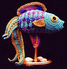 ColoridoEcletico: Glub... Glub...incredible