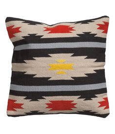 Product Detail | H&M GB Aztec cushion £13