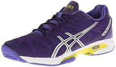 ASICS Womens Gel Solution Speed 2 Clay Tennis Shoe -- You can get additional details at the image link. (This is an Amazon affiliate link)