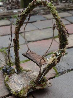 My First Fairy Garden Doors - Roots Nursery