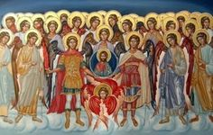 Ποια ώρα γεμίζουν οι εκκλησίες με αγγέλους