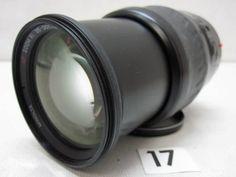 L904FA MINOLTA 35-200mm F4.5-5.6 φ62 AF ZOOM Xi ジャンク_画像1