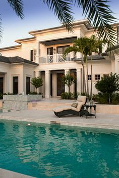 Private Residence at The Estuary at Grey Oaks traditional pool