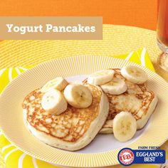 Short on time? Make these over the weekend and freeze them for a quick and easy breakfast during the week! #spon