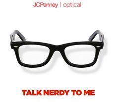 Talk Nerdy to me.  #glasses #raybans