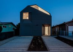 IVRV House, an affordable home by SCI-Arc students, wins Merit Award in AIA LA Chapter 2016