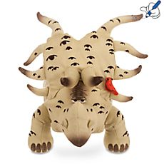 Peluche Pet Collector taille moyenne