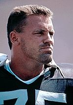 Howie Long - My first football idol!!