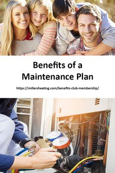 The World Class Maintenance Plan is heating & cooling security for your home! Get priority service, discounts on services and an annual maintenance. Benefit, Club, How To Plan, Tips, Advice, Hacks