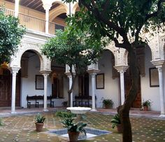 Casa de los Pinelo, Sevilla