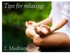 Studies show that daily meditation alter the brain's neural pathways and make you more resilient to #stress