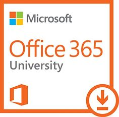 Microsoft Office 365 University 4 Year | PC or Mac Download http://ift.tt/2kh8Tq9