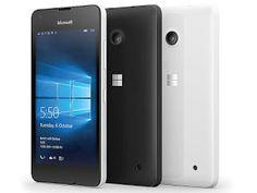 Gadget Dezire: Microsoft Lumia 550 With Windows 10 Mobile Launche...