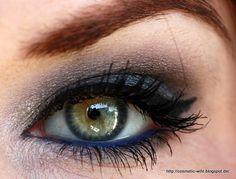 """... noch ein Make up Blog ...: AMU mit Beni Durrer """"Magie"""""""