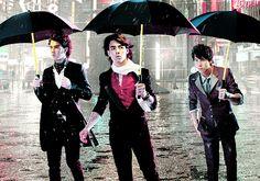 Jonas Brothers album cover