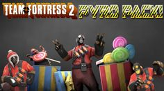TF2: What We Know So Far For The Pyro Pack!