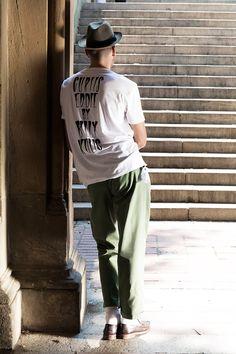 TOPMAN Collection #Menswear #Trends #Tendencias #Moda Hombre