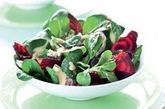 Ćervená řepa 14x jinak   Apetitonline.cz Cooking Tips, Green Beans, Spinach, Vegetarian, Menu, Yummy Food, Vegetables, Recipes, Menu Board Design