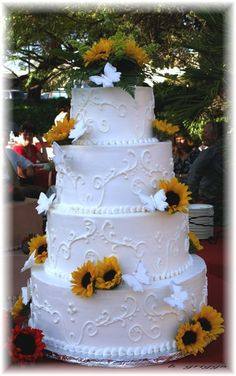 18 Beautiful Ideas for Perfect Wedding Cake Decoration Beautiful Wedding Cakes, Beautiful Cakes, Perfect Wedding, Our Wedding, Dream Wedding, Wedding Ideas, Wedding Things, Wedding Stuff, Wedding Bells