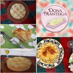 Natal na Dona Manteiga. Torta Tiroliro (20 cm com 600 gr) por R$ 60,00 e Pastiera di Grano (20 cm com 800 gr) por R$ 40,00. Se organize para o Natal. #tortatiroliro #pastieradigrano #christmas #natale 🌲🌲🌲 @donamanteiga #donamanteiga #danusapenna #amanteigadas #gastronomia #food #bolos #tortas www.donamanteiga.com.br