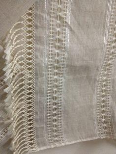 Crochet, Knots, Embroidery, Cotton, Home Decor, Craft, Macrame Art, Towels, Crocheting