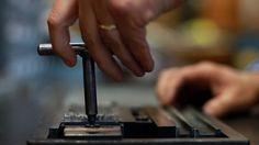 Letterpress documentary