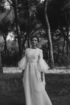 Freedom lies in being bold Bridal Looks, Bridal Style, Event Dresses, Wedding Dresses, Iconic Dresses, Father Of The Bride, Marry You, Wedding Bells, Wedding Styles