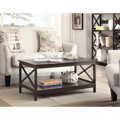 You'll love the Washington Coffee Table at Wayfair - Great Deals on all Furniture  products with Free Shipping on most stuff, even the big stuff.
