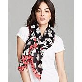MARC+BY+MARC+JACOBS+Pinwheel+Scarf