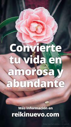 Recordamos unos consejos para tener una vida más amorosa y abundante en todos los sentidos. Encuéntralos en: http://www.reikinuevo.com/vida-amorosa-abundante/