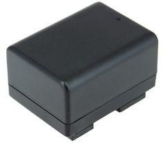 Battery for CANON LEGRIA HF,VIXIA HF,iVIS H Series Camcorder,BP-709,BP-718 #PowerSmart