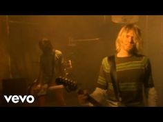 (20) Nirvana - Smells Like Teen Spirit - YouTube