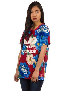 Chita Oriental BF Trefoil T-paita. 29.95e. koko 38