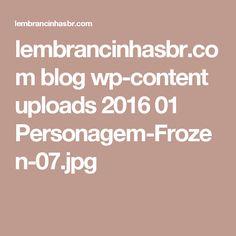 lembrancinhasbr.com blog wp-content uploads 2016 01 Personagem-Frozen-07.jpg