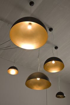 Pendant lamp BALOON - ELITE TO BE