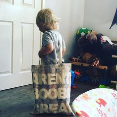 Pro breastfeeding, free the nip, yay boobs, aren;t boobs great tote bag, shoulder bag, nappy, groceries shopper bag. Shopper Bag, Cubs, Paper Shopping Bag, Breastfeeding, Reusable Tote Bags, Shoulder, Free, Breast Feeding, Puppies