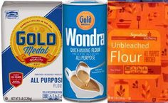 6/4/2016 BAD NEWS: Recalled General Mills Flour.