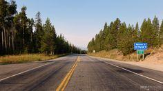 Targhee pass highway - Google Search