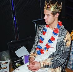 In my eyes, Cam is always a king