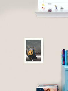 Lámina artística «ninja moderno» de oddone74 | Redbubble Urban Samurai, Samurai Art, Digital Art Anime, Anime Art, Street Fighter Costumes, Character Art, Character Design, Scenery Wallpaper, Backrest Pillow