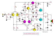 Circuit, Audio, Map, Location Map, Maps