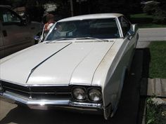 used  1966 Oldsmobile Unspecified