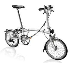 【楽天市場】《在庫あり》【送料無料】BROMPTON (ブロンプトン) 2014年モデル S6L セレクトオーダーカラー【フォールディングバイク】【折りたたみ自転車(タウン向き)】:自転車のQBEI 楽天市場支店