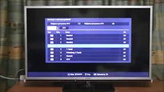 Телевизор TOSHIBA REGZA 40TL963RB