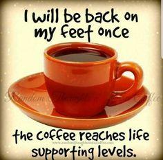 Good Morning Ladies, coffee time!☕️ #CoffeeMemes
