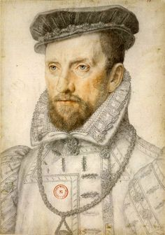 Gaspard de Coligny, Seigneur de Châtillon (16 February 1519[1] – 24 August 1572) was a French nobleman and admiral, best remembered as a disciplined Huguenot leader in the French Wars of Religion.